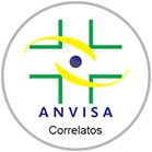 anvisa-correlatos